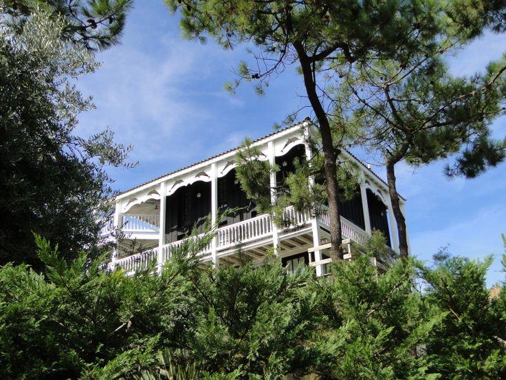 40 best Cap ferret images on Pinterest Cap du0027agde, Log houses and