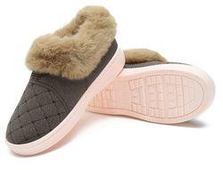 Mens Cool Comfy House Slipper Shoes