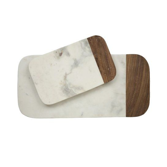 Gorgeous Marble Cutting Boards