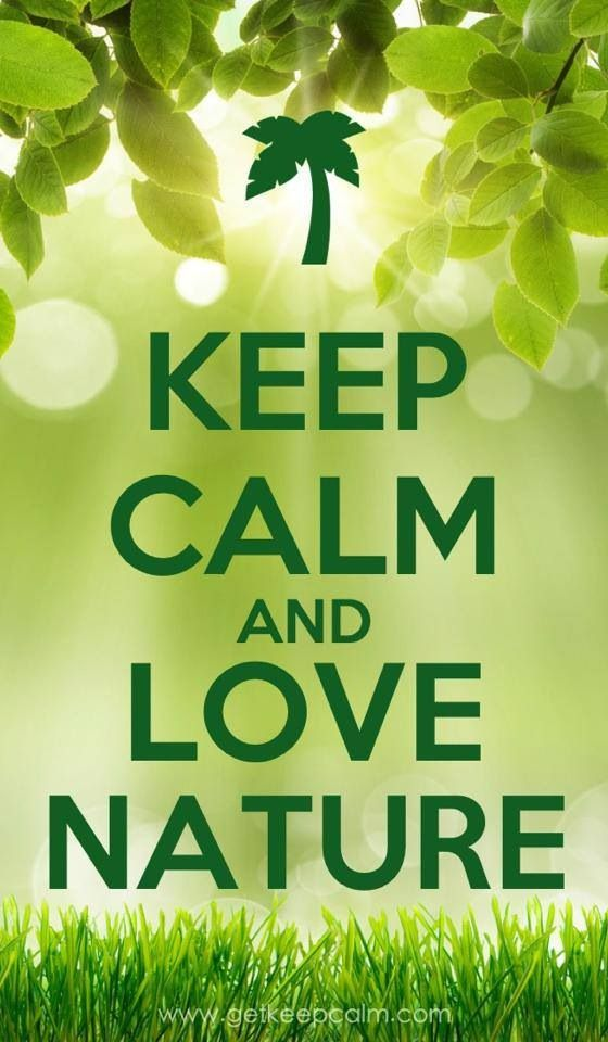 Love Nature Quotes. QuotesGram
