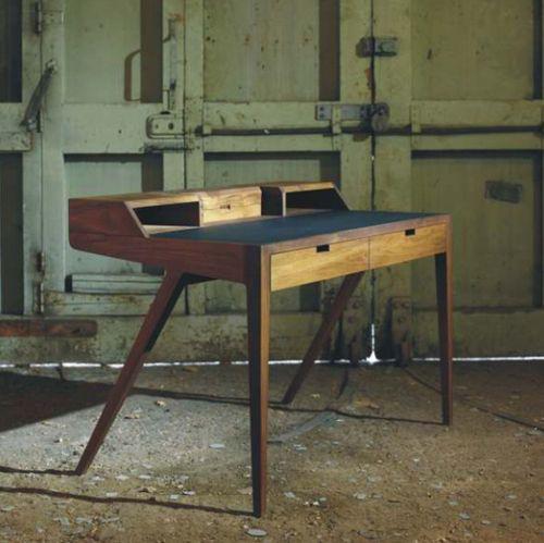 Contemporary coffee table by Finn Juhl (Scandinavian design) 500
