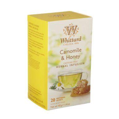 Whittard Camomile & Honey