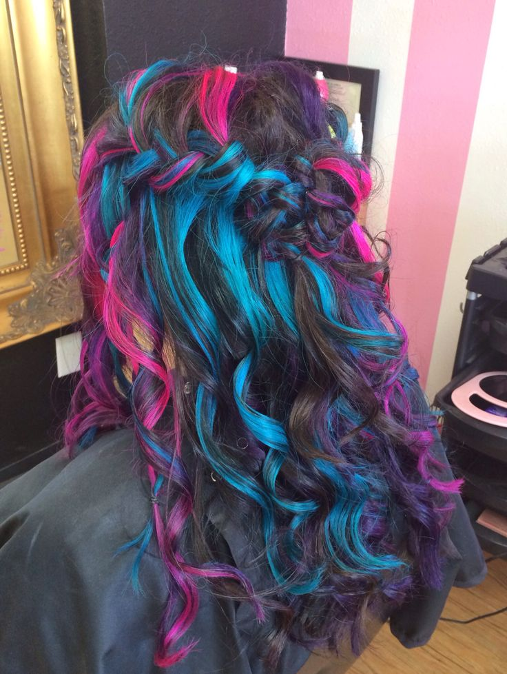 18 Best Images About Ombre Hair Color On Pinterest Faux