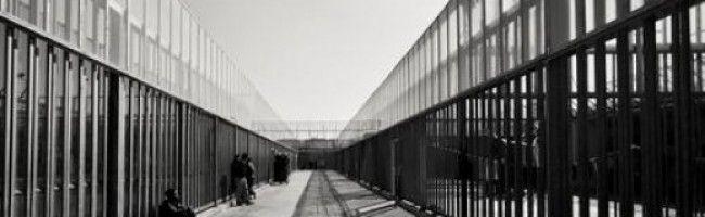 Richiedente asilo minorenne nel CIE di Ponte Galeria