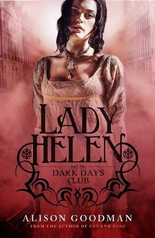 So we recently read Lady Helen and the Dark Days Club together, and thought it'd be fun to discuss it together! Read on to find out what we thought about this regency paranormal book and find out our 'inside joke' about tentacles… Jeann: So it took me age