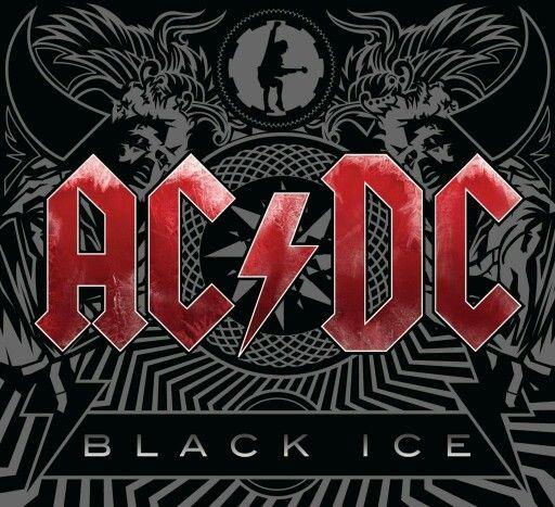 AC/DC Black Ice Album