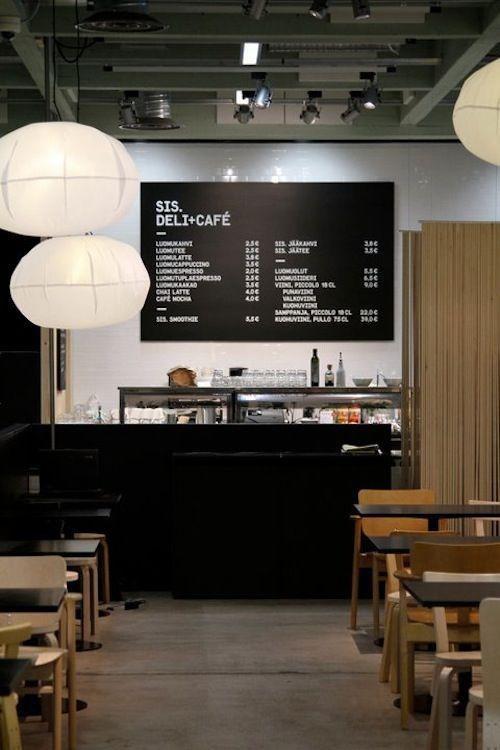 Sis deli + cafe Espoo  #Gourmetillo loves .... !!!