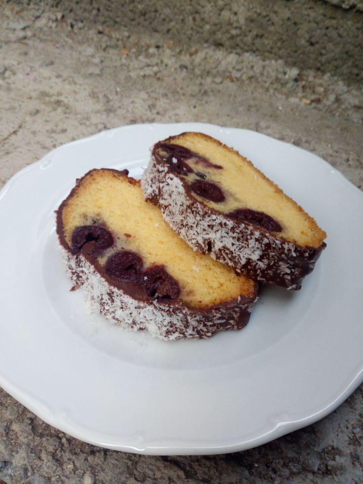 Meggyes, csokis őzgerinc | Nassolda