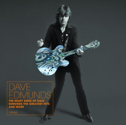 The Many Sides Of Dave Edmunds,The Greatest Hits & More
