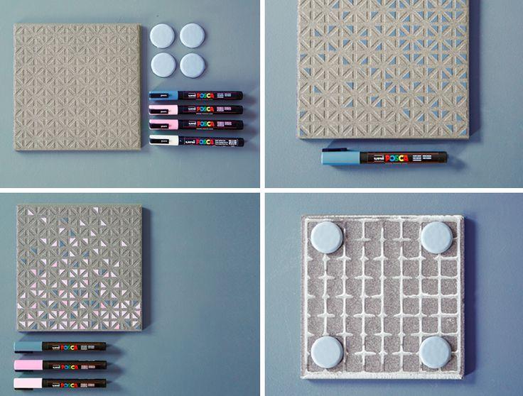 les 25 meilleures id es concernant dessous de verre en carrelage sur pinterest diy dessous de. Black Bedroom Furniture Sets. Home Design Ideas