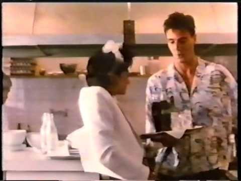"""Heat Of The Night"" (Coca-Cola is it!) 1986 Coca-Cola Werbung Commercial - YouTube"