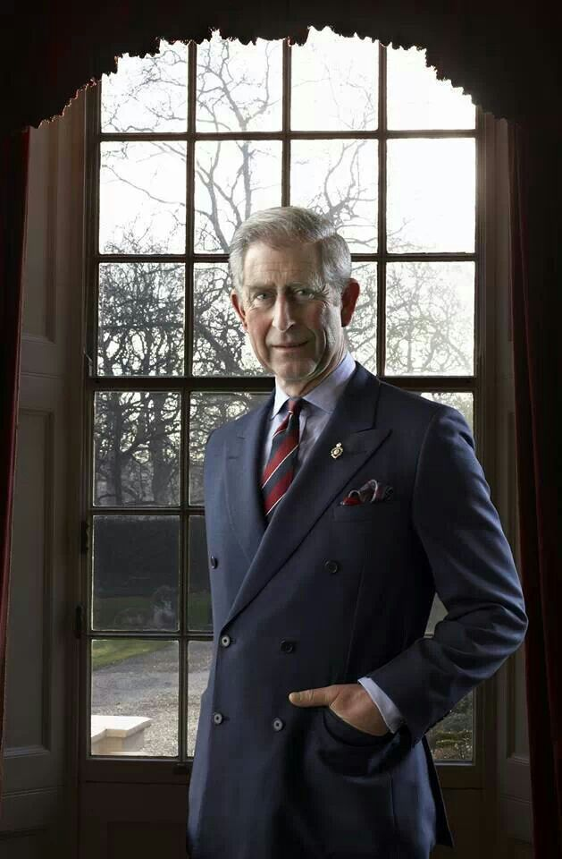Charles Philip Arthur George, Prince of Wales b: 1948. He married 1. Lady Diana Spencer - 2 sons, 2. (His mistress) Camilla Parker-Bowles.