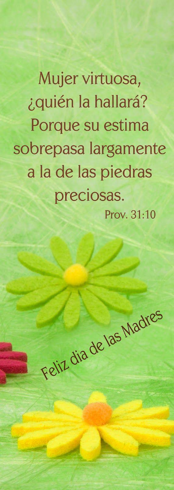 "MARCOS GRATIS PARA FOTOS: SEPARADORES DIA DE LAS MADRES 2.5"" X 7"""