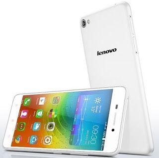 Lenovo S60 Smartphone Android yang keren  layar 5.0 inch dengan kamera 13 MP dan 5 MP harga Rp 2 jutaan
