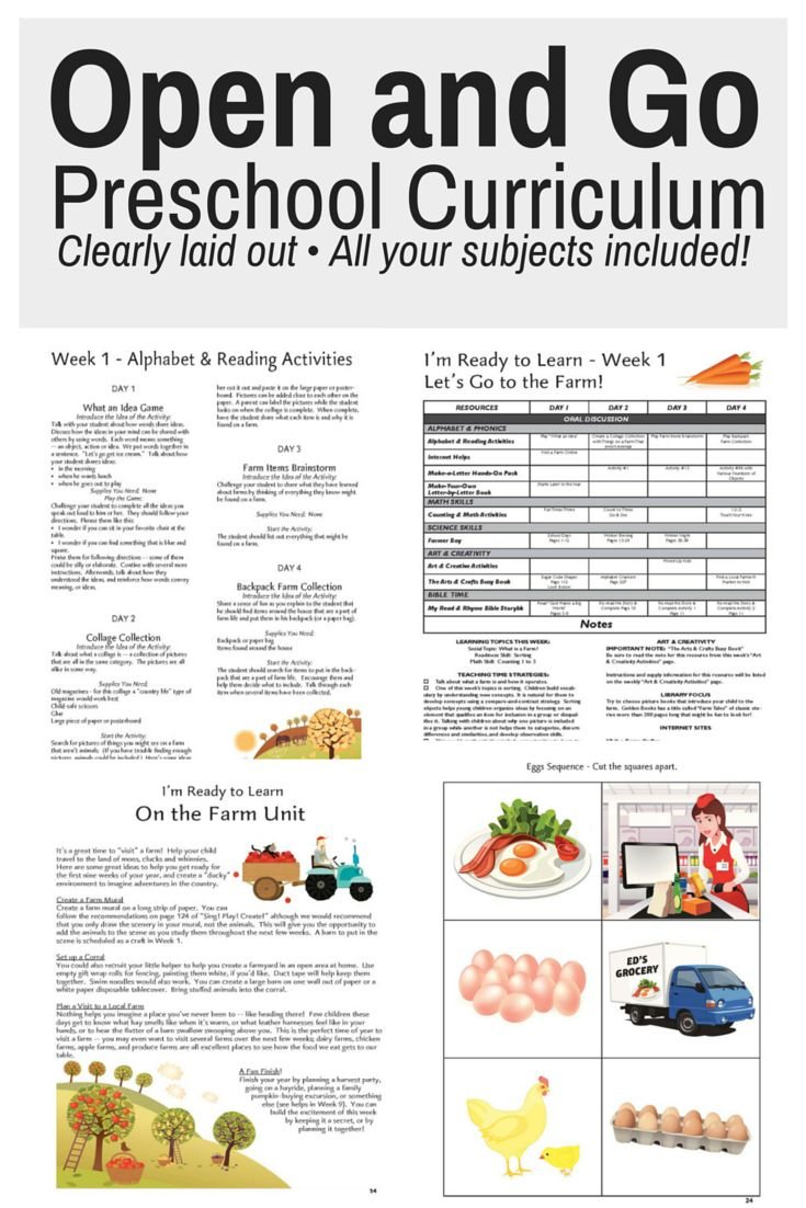 Check out this hands on Charlotte Mason inspired preschool curriculum we are using this year and find out why it is the best program I have ever used!