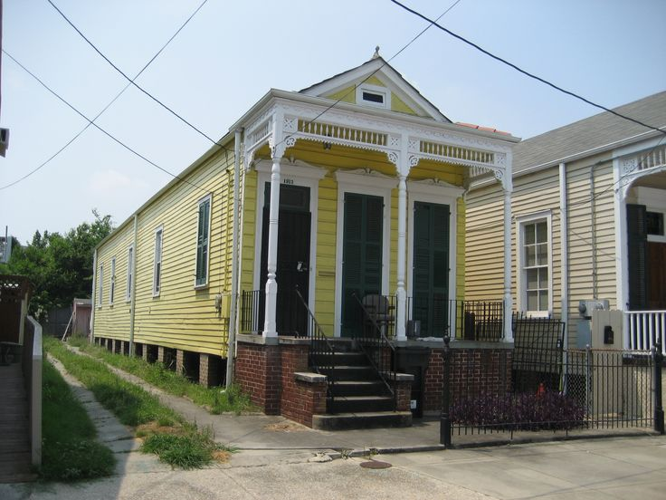 78 best new orleans nuances images on pinterest new for Classic jazz house
