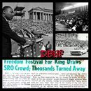 July 10, 1966: The Chicago Freedom Movement, led by Martin Luther King, Jr., holds a rally at Soldier Field in Chicago, Illinois. As many as 60,000 people come to hear Dr. King as well as Mahalia Jackson, Stevie Wonder, and Peter Paul and Mary. The Chicago Freedom Movement, also known as the Chicago Open Housing […]  The post July 10, 1966: List Of Demands Presented At The Chicago Freedom Movement appeared first on Black Then .