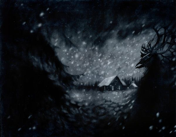 Jouluksi Kotiin by Nuctameron on DeviantArt