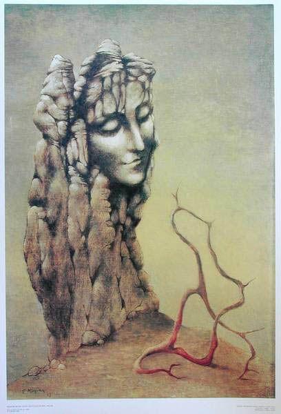 František Muzika - Nude (1930) #painting #Czechia #art #CzechArt