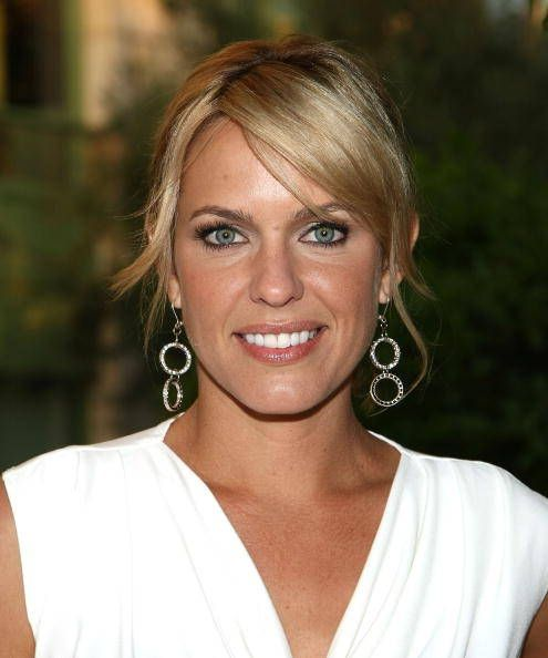 "Arianne Zucker....as ""Nicole""..."