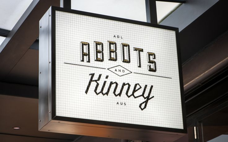 Abbots And Kinney