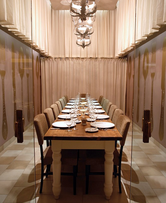 Best Private Dining Rooms Images On Pinterest Architecture