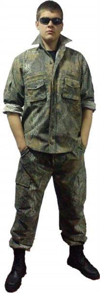 Купить костюм военно полевой