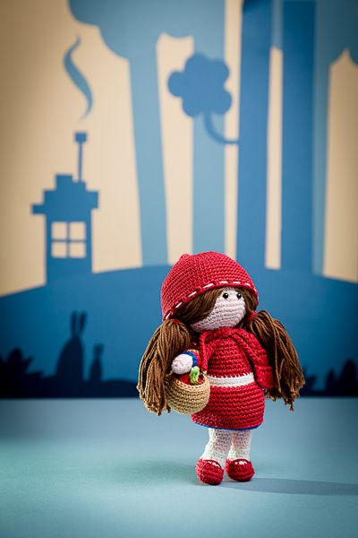 Amigurumi Fairy Tales Free : 24 best images about book amigurumi fairy tales on ...