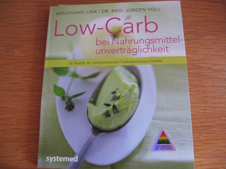 """Selbst-ständig (als) DA: gelesen: """"Low Carb bei Nahrungsmittelunverträglich..."""