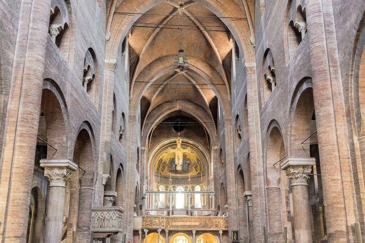 https://flic.kr/p/HZBqpU   Modena Cathedral