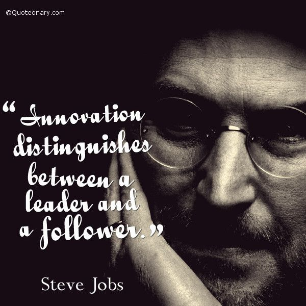 The 20 Best Steve Jobs Quotes On Work, Life and Design