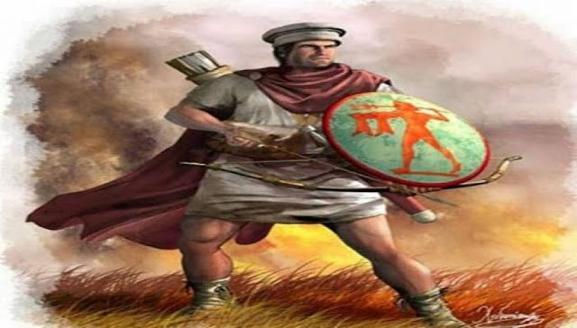 Κρήτες Τοξότες - Η ιστορία τους από τον Τρωικό πόλεμο ως τον 17ο αιώνα