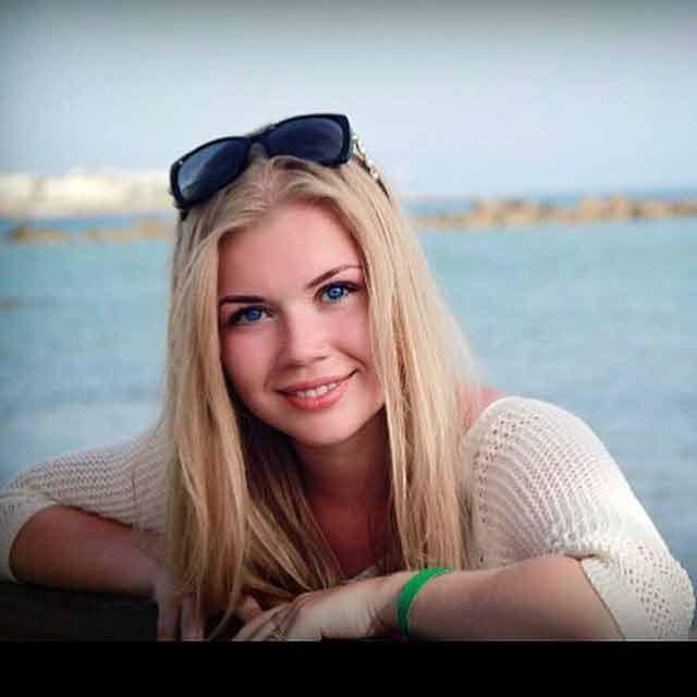 Alle Russische bruiden getoond op onze website zijn beschikbaar voor huwelijk en correspondentie. Wij geven u de gelegenheid elkaar te ontmoeten en om relaties te leggen met de mooiste, sexy en intelligente vrouwen in de wereld. Vergeet niet dat er duizenden aantrekkelijke, lieve en goed opgeleide jonge vrouwen in de voormalige Sovjet-Unie zijn ...