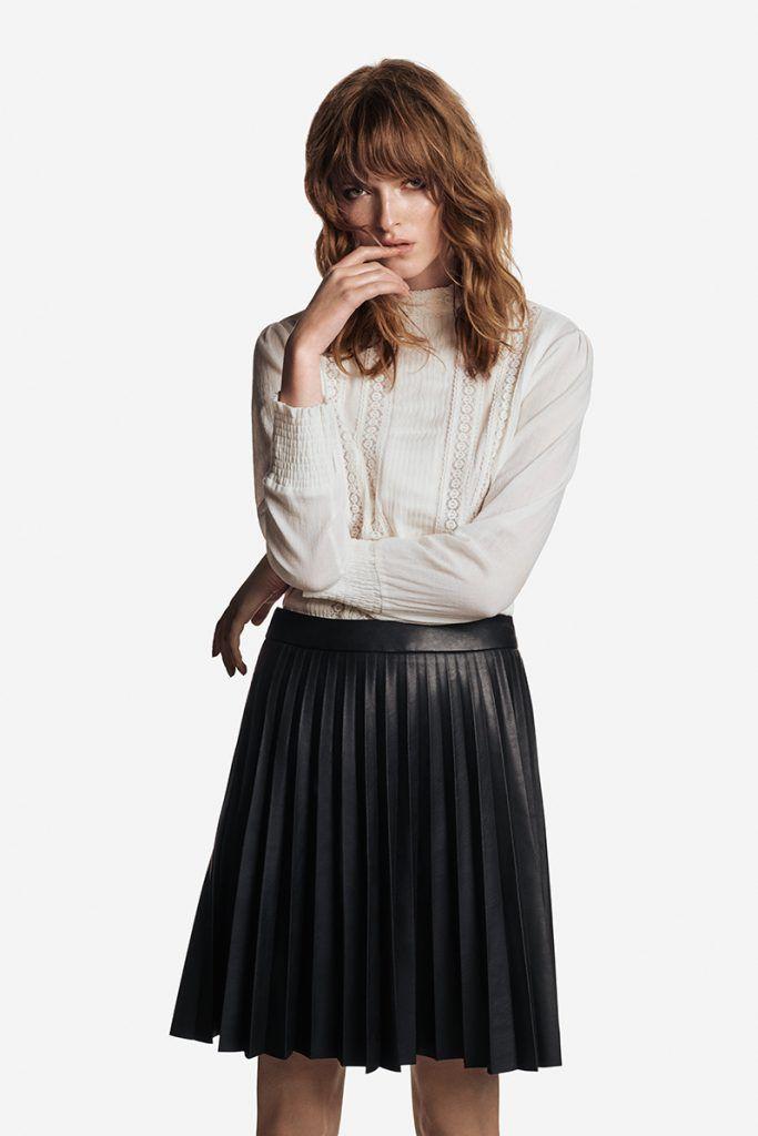 Mada Skirt ⭐️