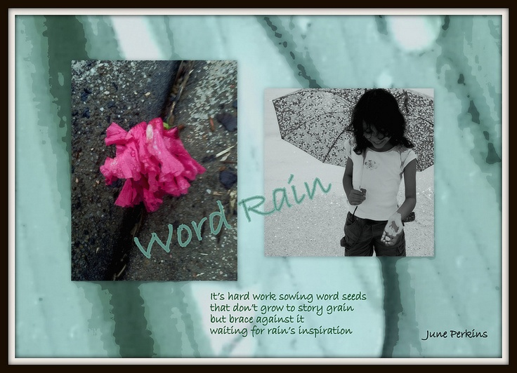 word rain http://pearlz.wordpress.com