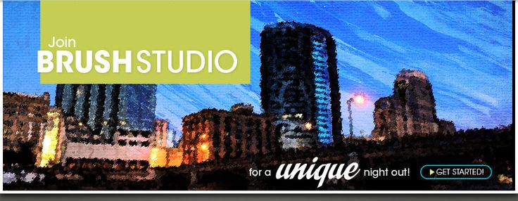 Brush Studio - Grand Rapids Michigan: Brushes Studios