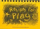 This little Playcentre booklet has lots of messy play ideas and recipes