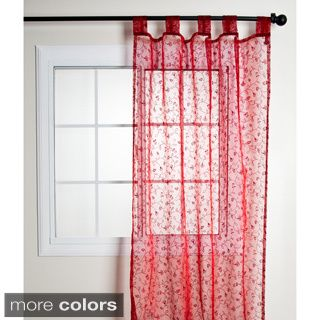 Tab Top Valances   Google Search · Tab Top CurtainsSheer ...