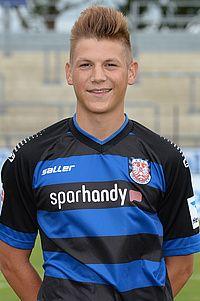 Marcel Kaffenberger - 2013/14| FSV Frankfurt