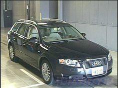 2007 AUDI AUDI A4 A4__1.8T 8EBFB - http://jdmvip.com/jdmcars/2007_AUDI_AUDI_A4_A4__1.8T_8EBFB-2kvPgn03PE2bBmi-5105