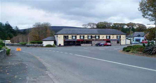 Laragh Glendalough notes September 1