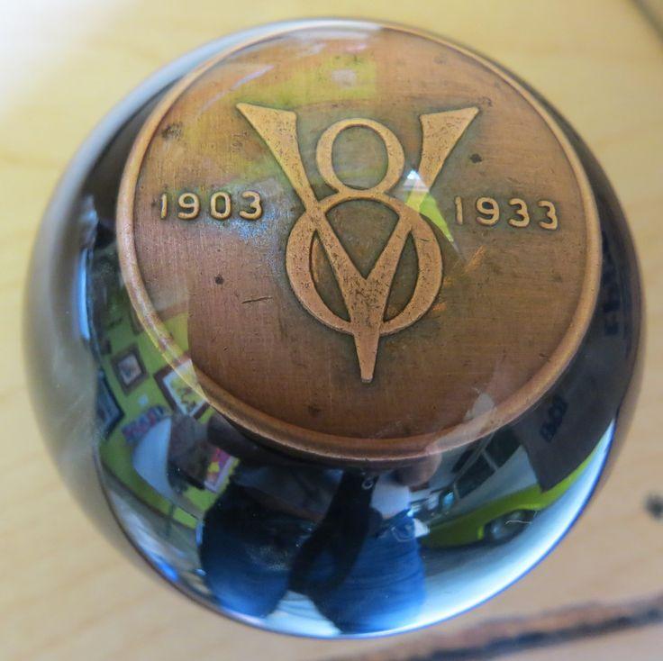 Vintage 30 Year FORD V8