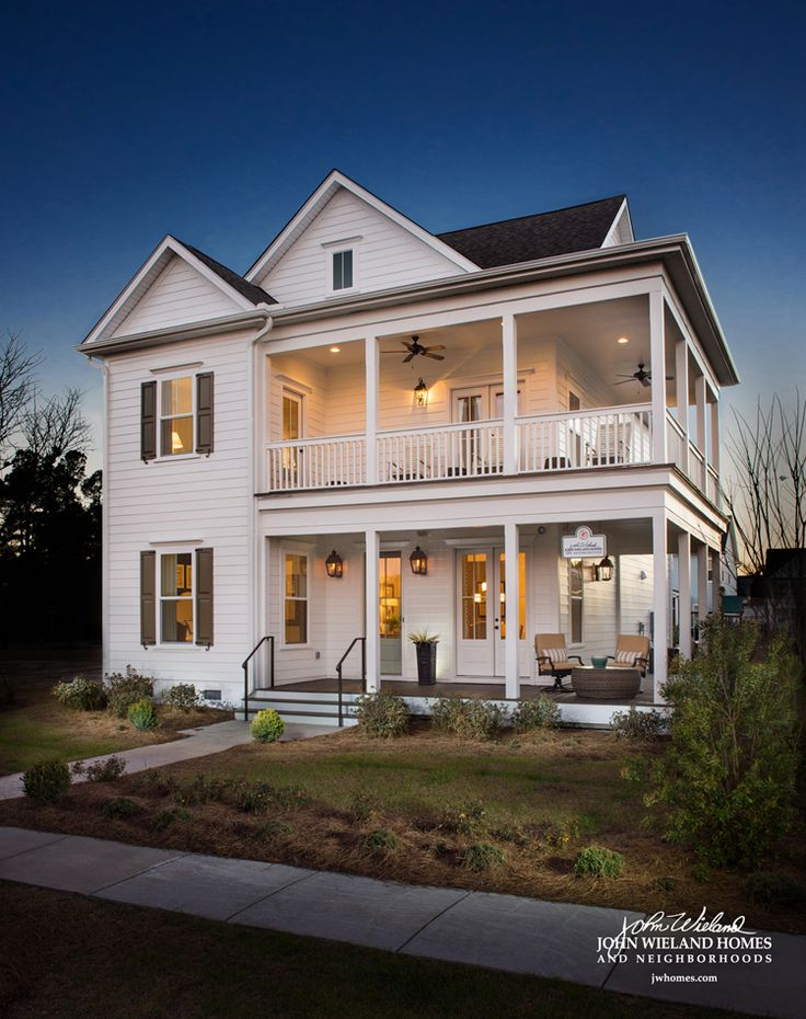 charleston home design%0A New Homes in a Dynamic Club Neighborhood in Summerville  SC from  Charleston u    s Most Preferred Luxury Home Builder  John Wieland Homes and  Neighborhoods