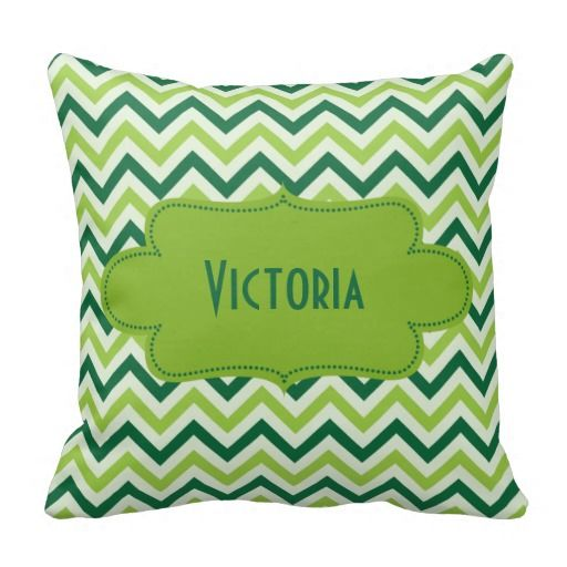 Colorful Green Chevron Pattern with Label Pillows today price drop and special promotion. Get The best buyDiscount Deals          	Colorful Green Chevron Pattern with Label Pillows Here a great deal...