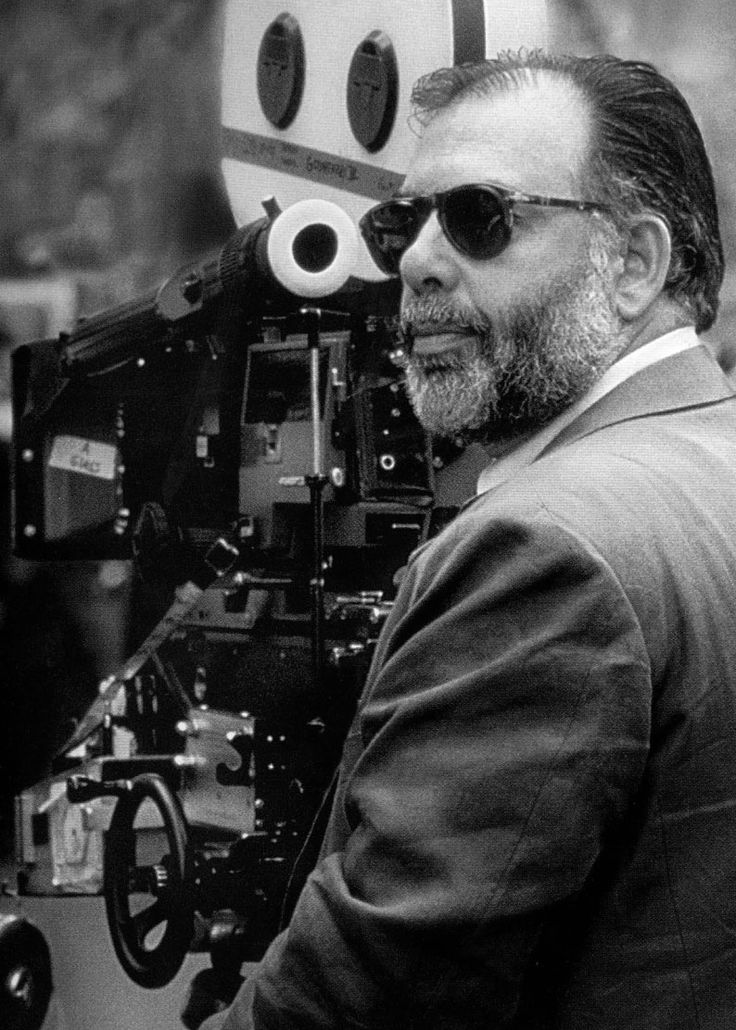 """I don't think there's an artist of any value who doesn't doubt what they're doing."" -Francis Ford Coppola"