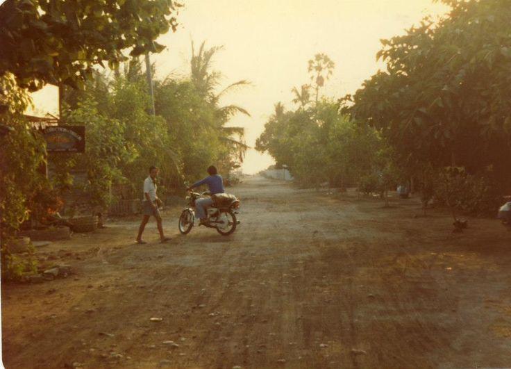 Bali in 70's ?