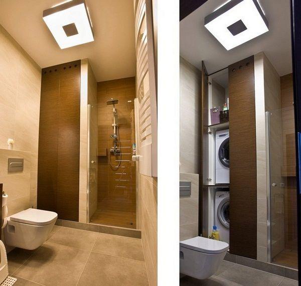 trolley for washing machine shower successive fitted wardrobe bathroom
