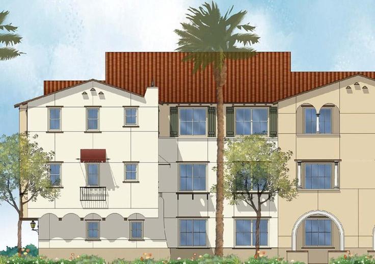 Luxury Apartments Claremont Ca