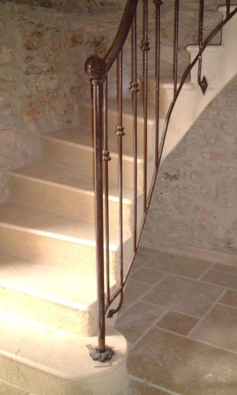rampe classique