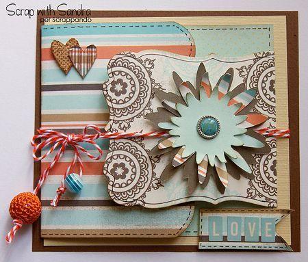 IMG_8250Cards Ideas, Una Cards, Card Ragazze, Cards Cuori